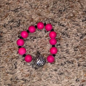 Jewelry - volleyball bracelet
